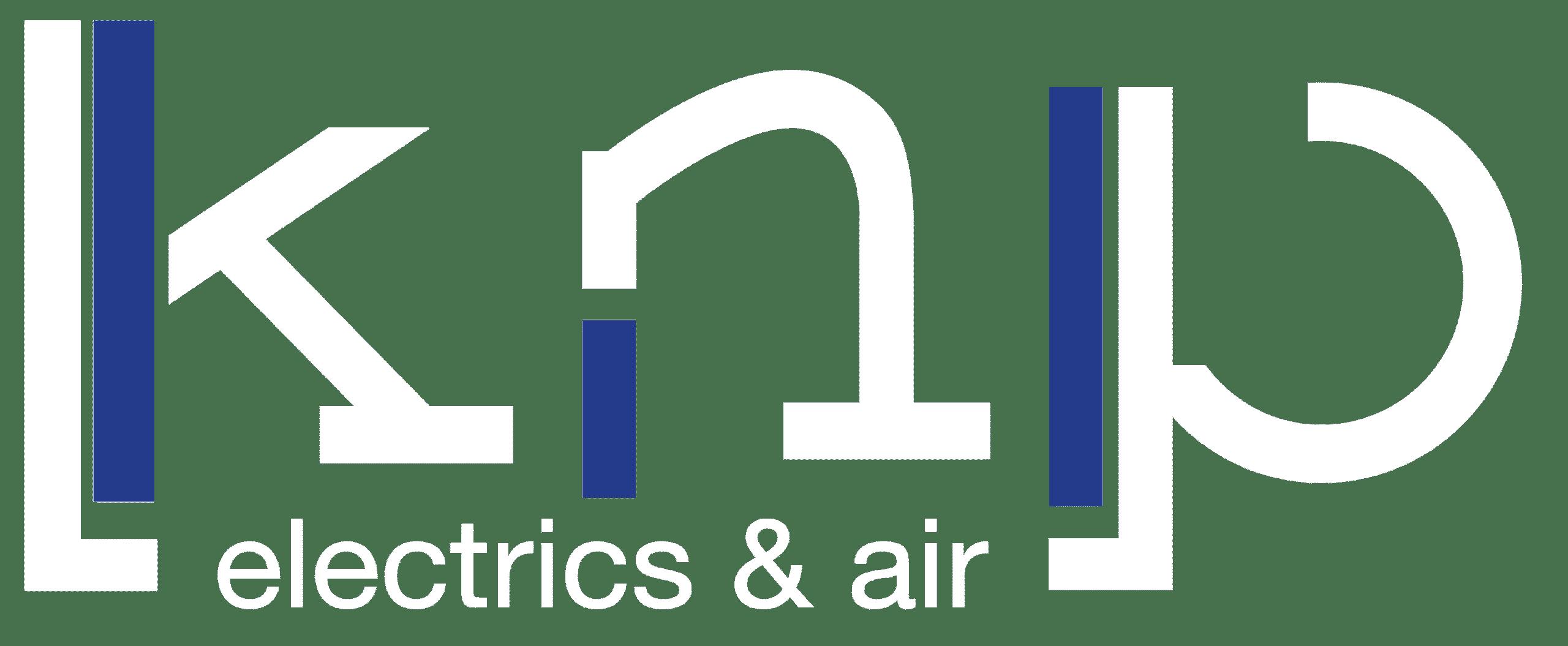 KnP logo